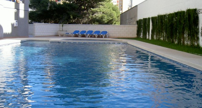 Apartamento Turis en Calpe (2)