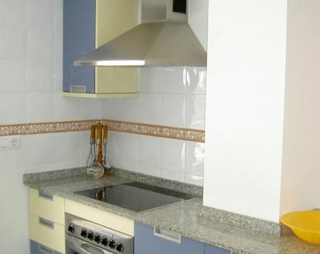 Apartamento Turis en Calpe (4)