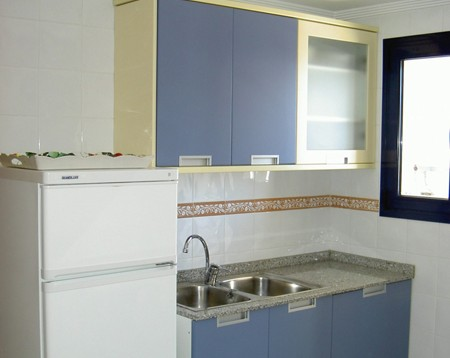 Apartamento Turis en Calpe (5)
