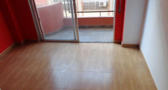 Apartmento Crevisa en Calpe (4)