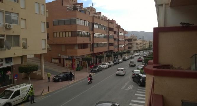 Triplex Pais Valencia en Alfaz del Pi (10)