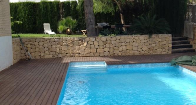 Villa Bassetes en Calpe (2)