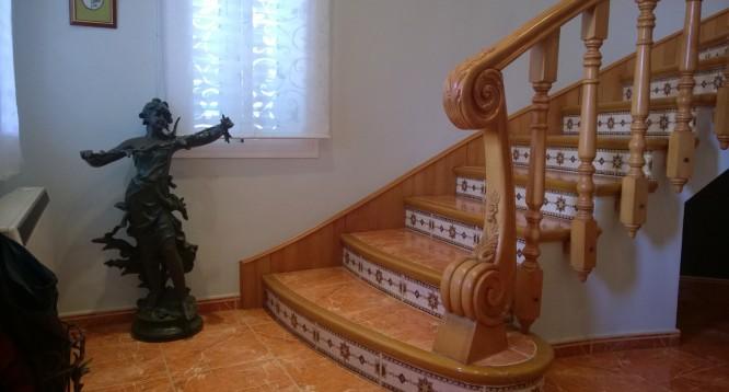 Villa Garduix R en Calpe (20)