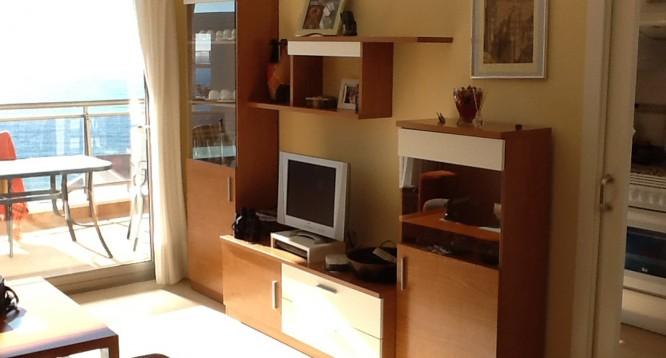 Apartamento Bahía del Sol 13 para alquilar en Calpe (10)