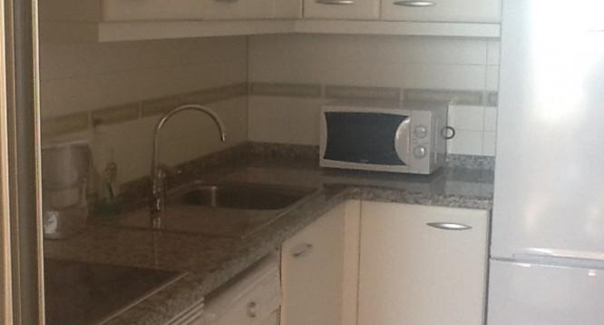 Apartamento Bahía del Sol 13 para alquilar en Calpe (15)