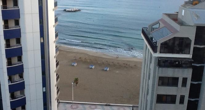 Apartamento Bahía del Sol 13 para alquilar en Calpe (3)