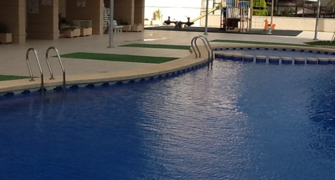 Apartamento Bahía del Sol 13 para alquilar en Calpe (7)
