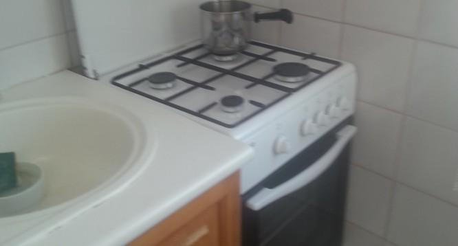 Apartamento Miramar I en Calpe (9)