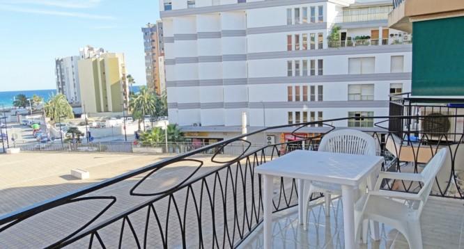Apartamento Paola en Calpe (3)