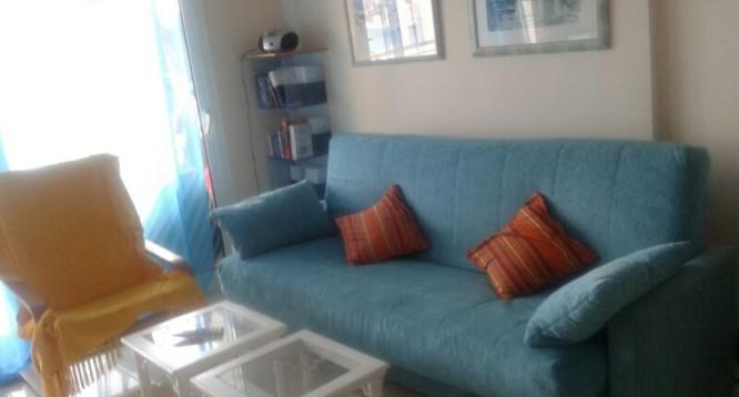 Apartamento Playa de Oro para alquilar en Calpe (10)