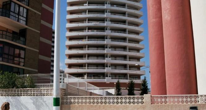 Apartamento Playa de Oro para alquilar en Calpe (2)