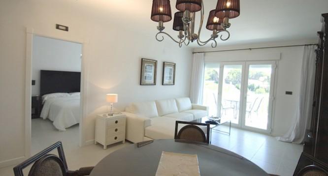 Apartamento Roser para alquilar en Benissa (11)