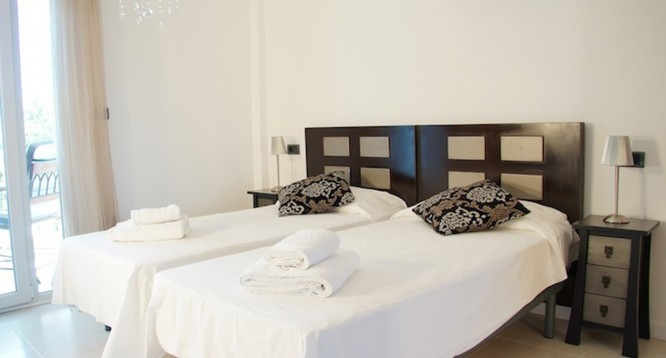 Apartamento Roser para alquilar en Benissa (6)