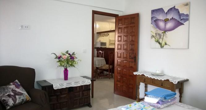 Apartamento atlantico 11 en Calpe (10)