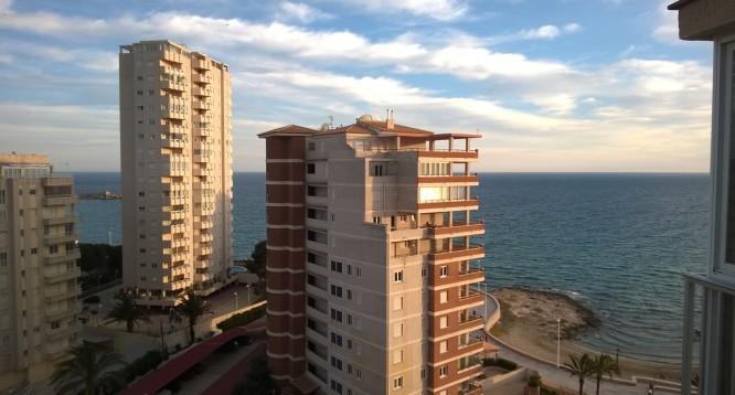 Apartamento atlantico 11 en Calpe (2)