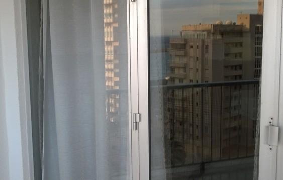 Apartamento atlantico 11 en Calpe (4)