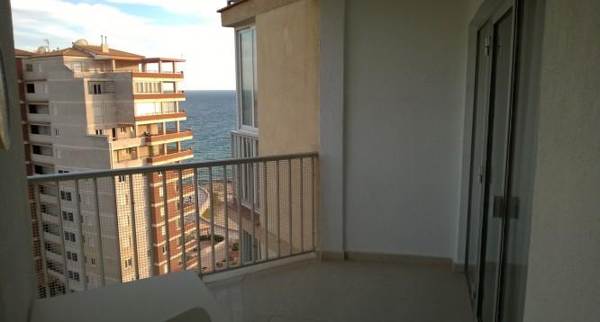 Apartamento atlantico 11 en Calpe (6)