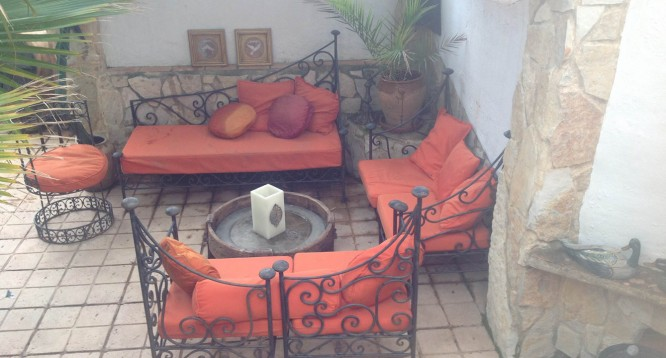Villa La LLebre en Altea (12)