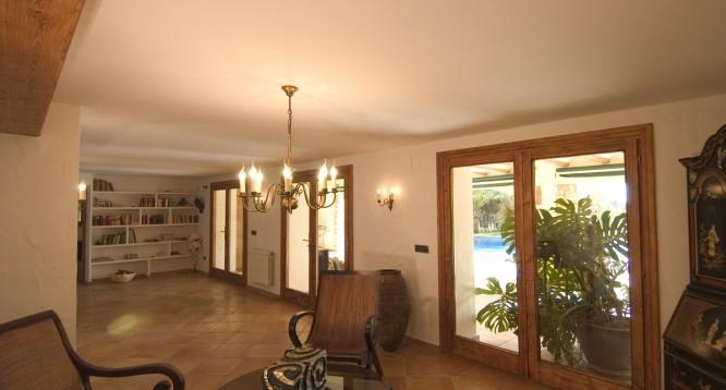 Villa Pla del Mar en Moraira  (17)