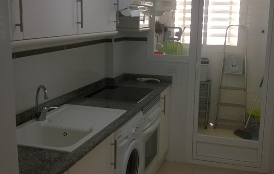 Apartamento Apolo XIX para alquilar en Calpe (11)