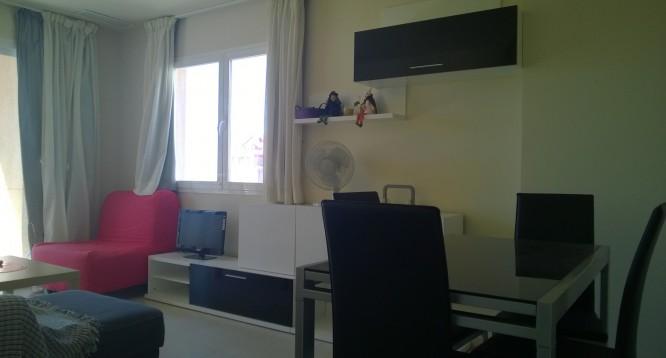 Apartamento Apolo XIX para alquilar en Calpe (18)