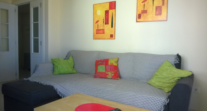 Apartamento Apolo XIX para alquilar en Calpe (21)