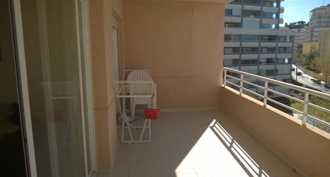 Apartamento Apolo XIX para alquilar en Calpe (22)