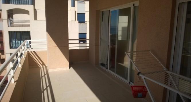 Apartamento Apolo XIX para alquilar en Calpe (3)