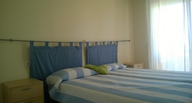 Apartamento Apolo XIX para alquilar en Calpe (4)