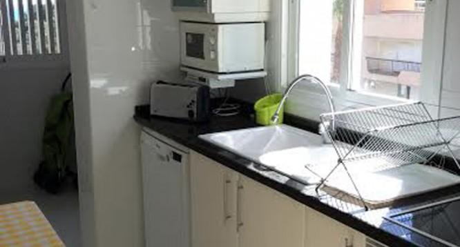 Apartamento Mesana V para alquilar en Calpe (4)