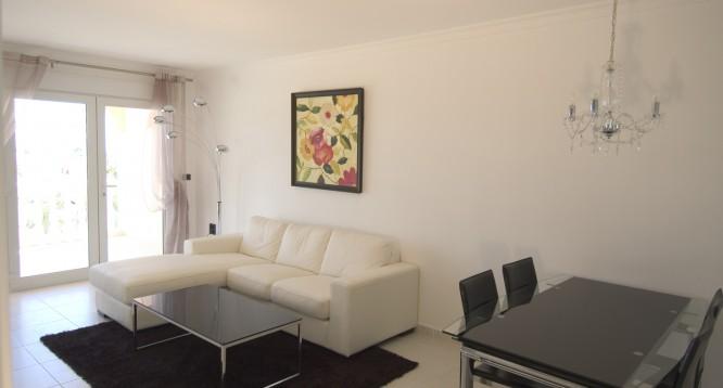 Apartamento Roser I en Benissa (1)