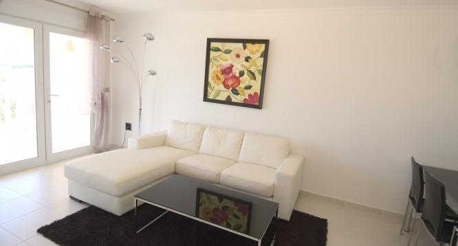 Apartamento Roser I en Benissa (2)