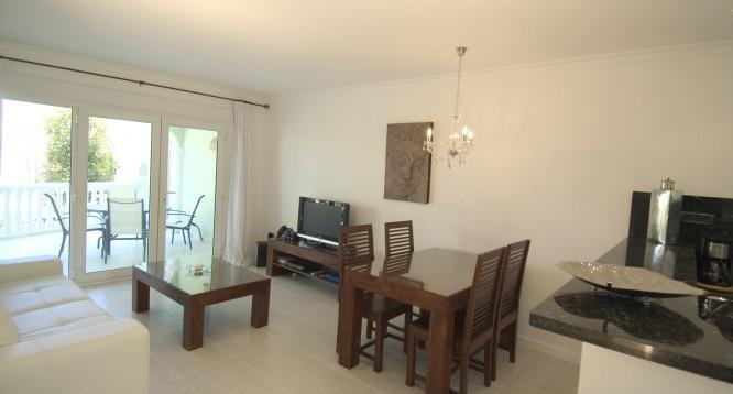 Apartamento Roser II para alquilar en Benissa (6)