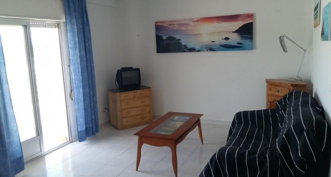 Apartamento San Luis 4 en Calpe (2)