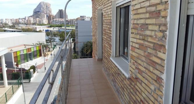 Apartamento San Luis 4 en Calpe (3)