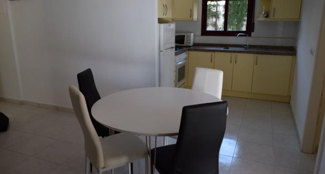 Apartamento Topacio IV en Calpe (12)