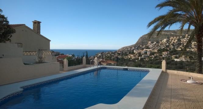 Villa Benicuco para alquilar en Calpe (1)