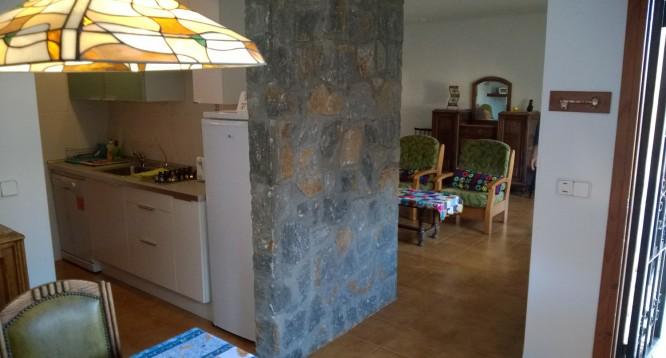 Villa Benicuco para alquilar en Calpe (15)