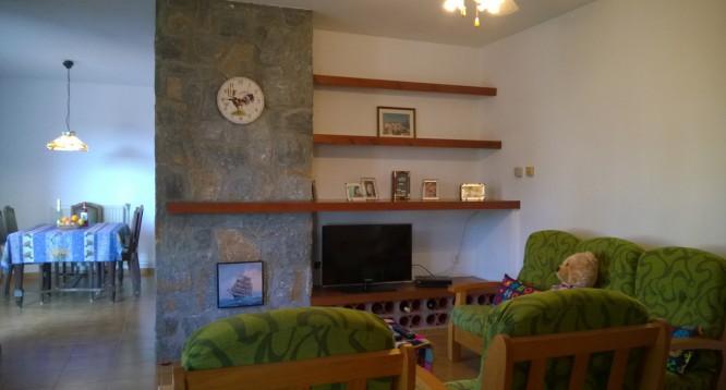 Villa Benicuco para alquilar en Calpe (20)