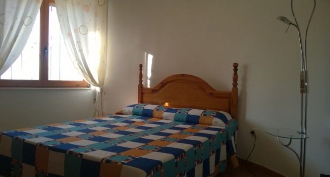Villa Benicuco para alquilar en Calpe (22)