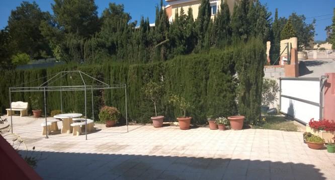 Villa La Merced en Calpe (36)