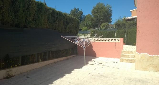 Villa La Merced en Calpe (4)
