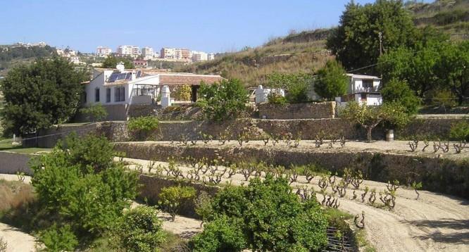 Villa Quisi en Benissa (13)