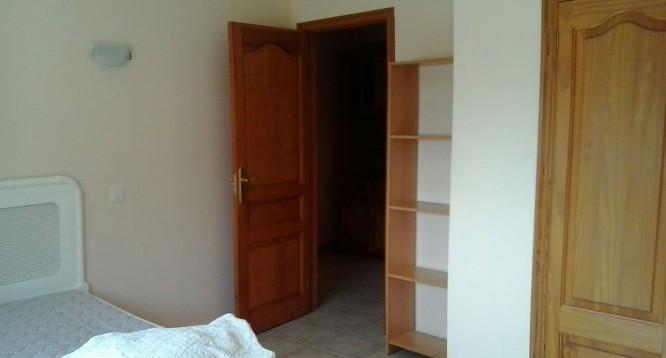 Apartamento Bellveure para alquilar en Benissa (4)