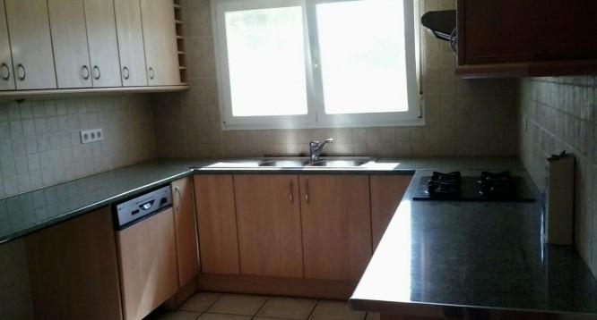 Apartamento Bellveure para alquilar en Benissa (5)