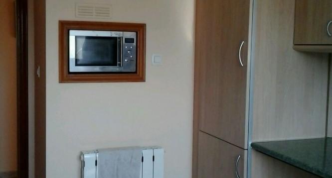 Apartamento Bellveure para alquilar en Benissa (8)