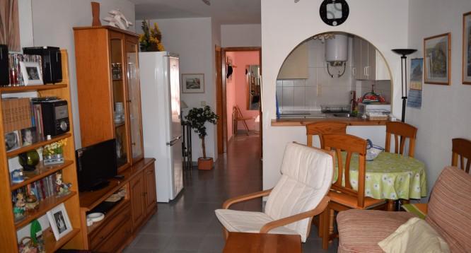 Apartamento Calpe V 5 en Calpe (9)