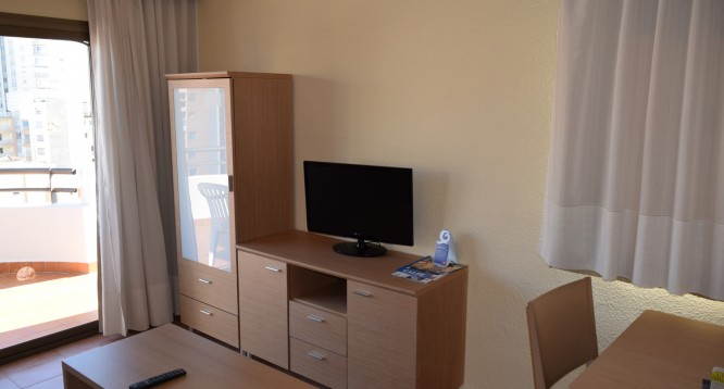Apartamento Galeta Mar 6 en Calpe (12)