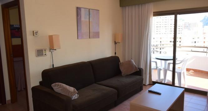 Apartamento Galeta Mar 6 en Calpe (13)