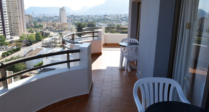 Apartamento Galeta Mar 6 en Calpe (2)